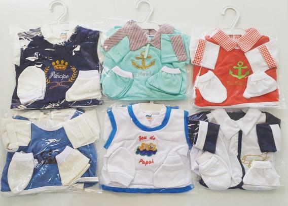 Kit Com 50 Pagao Bebê Ou Boneca Reborn Menino Menina Atacado