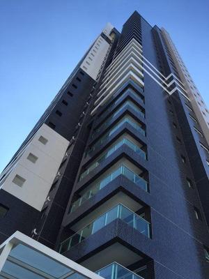 Apartamento Em Jardim Anália Franco, São Paulo/sp De 55m² 1 Quartos À Venda Por R$ 700.000,00 - Ap182640