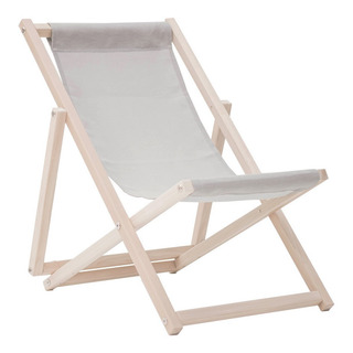 Silla Plegable Infantil Camp Nordica Madera Montessori Kit