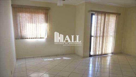 Apartamento Com 3 Dorms, Vila Redentora, São José Do Rio Preto - V1097