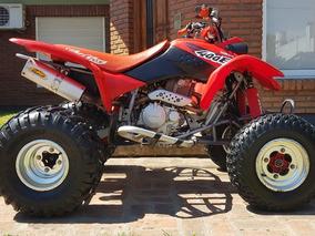 Cuatriciclo Honda Fourtrax Trx 400 Ex Modelo 1.999