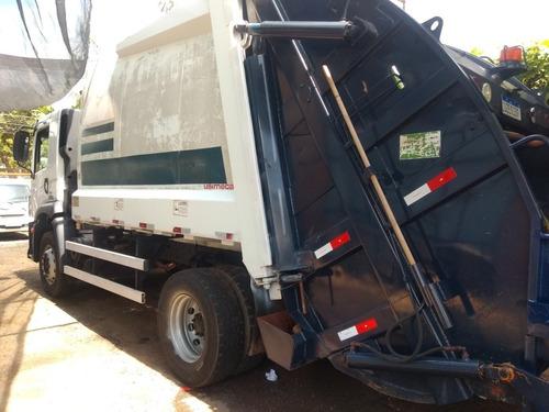 Vw Caminhão De Lixo Vw 17280