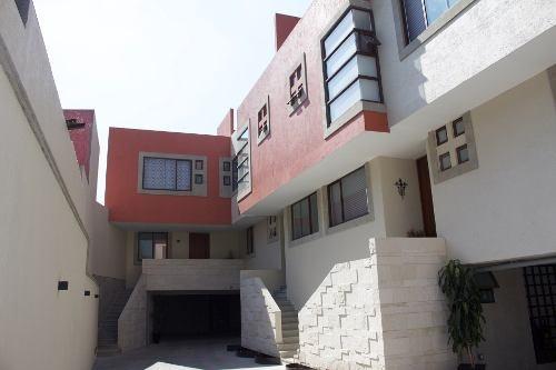 Venta Preciosa Casa, En C H En El Centro De Coyoacán