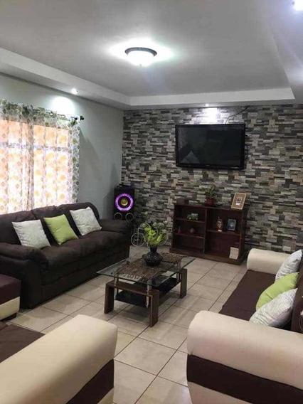 Se Vende 1 Casa + 4 Apartamentos Cruce Coronado Oportunidad