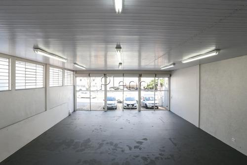 Barracão Para Aluguel Em Vila Teixeira - Ba028002