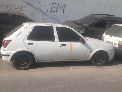 Ford Fiesta 2006 1.0 Street 5p