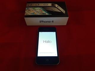 iPhone 4 Claro Chile