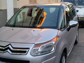 Citroën C3 Picasso 1.6 Exclusive 110cv Pack My Way