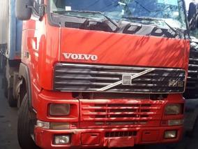Volvo Fh420 - 6x2 - 2002