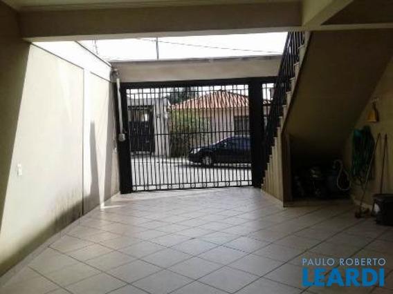 Sobrado - Jardim Cidade Pirituba - Sp - 597575