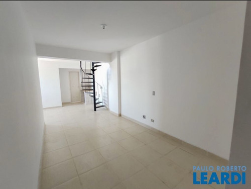 Imagem 1 de 4 de Apartamento - Jabaquara  - Sp - 603290