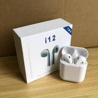 Auriculares Bluetooth Manos Libres I12