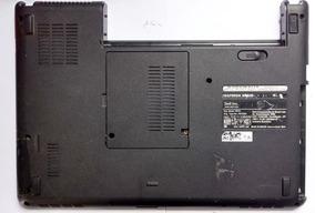 Carcaça Base Inferior Notebook Dell N4030-usado