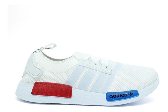 Tênis adidas Nmd R1 Branco