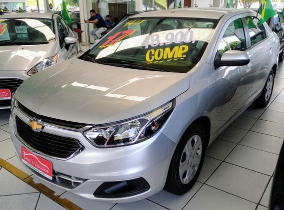 Chevrolet Cobalt 1.4 Lt 4p 2017