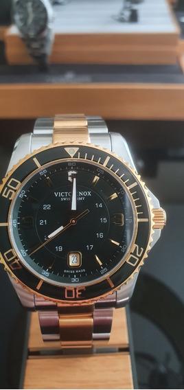 Relógios Victorinox Maverick Gs241605 Nf Emseu Nome Original