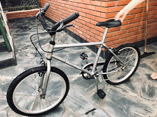 Bicicleta De Nene Rainbow - Rodado 20 - Lanús Oeste