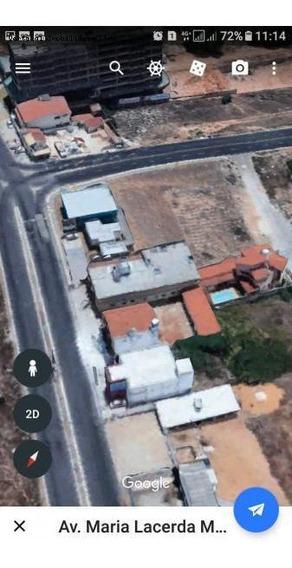 Área Para Locação Em Natal, Nova Parnamirim - Lc 14418 _1-919007
