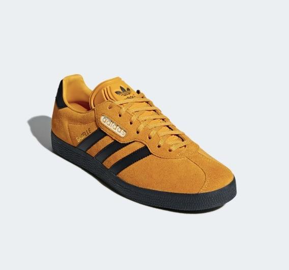 adidas Tenis Gazalle Super Talla 5.5 Mx