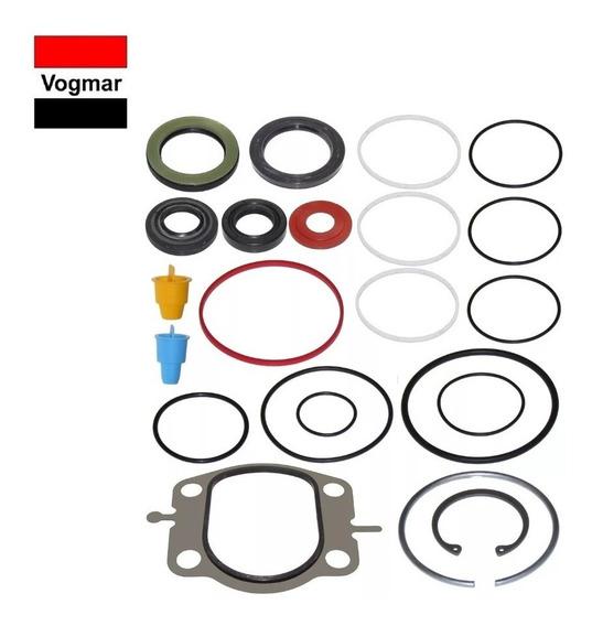 Reparo Caixa Direção Hidraulica Blazer S10 1995/2011
