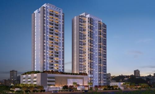 Apartamento Residencial Para Venda, Limão, São Paulo - Ap7890. - Ap7890-inc