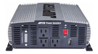 Inversor De Corriente 2000/4000 Watts Jupiter