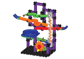 The Learning Journey Techno Gears Marble Mania, Zoomerang (1