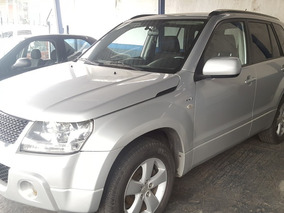 Suzuki Grand Vitara 100% Financiada En $ 2009