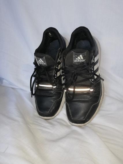 Zapatillas Negras Talle 7 Usa