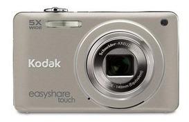 Imagem 1 de 2 de Kodak Easyshare Touch M5370 16 Mp Digital Camera With 5x Opt