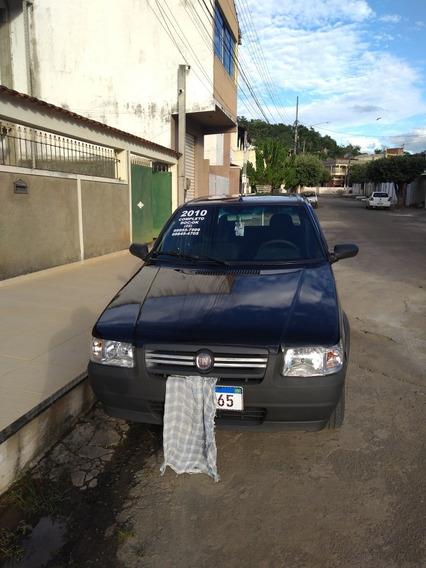 Fiat Uno Mille Uno Way Economy