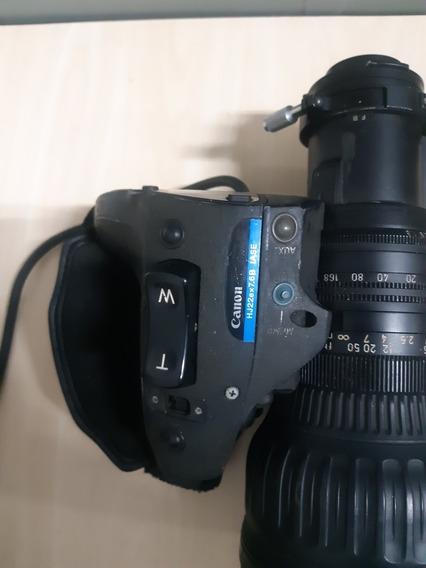Lente Canon, Modelo Hj22ex7.6b Iase