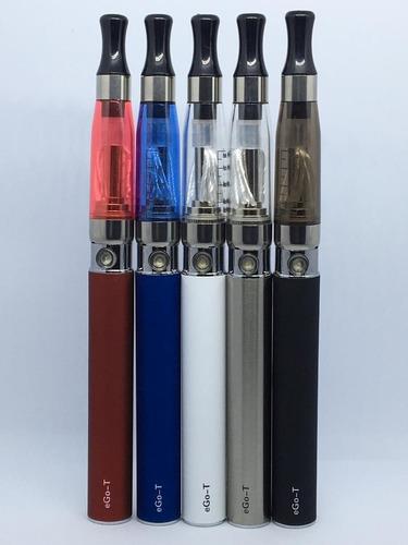 Cigarro Electrónico Vaper Ego-t Ce4 + Esencia 30ml