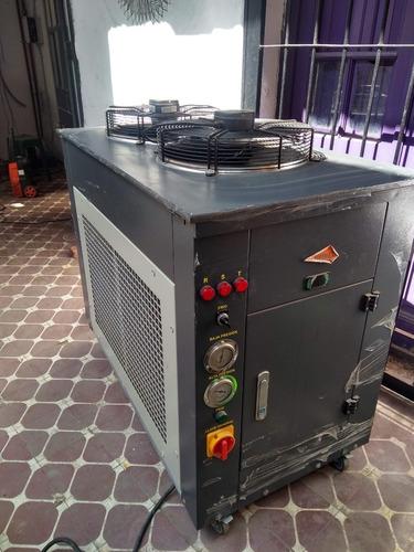 Banco Enfríador De Agua (chiller) 6 Hp + Tanque - Cerveza