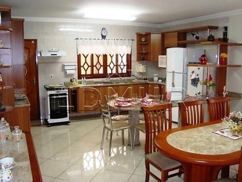 Sobrado - Olimpico - Ref: 17746 - V-17746