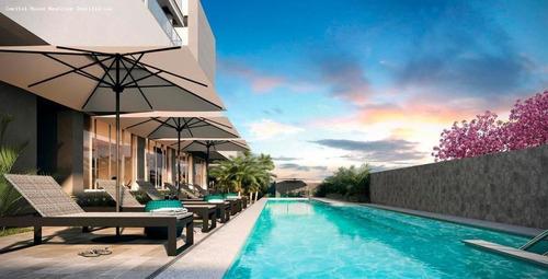 Apartamento Para Venda Em São Paulo, Vila Clementino, 3 Dormitórios, 3 Suítes, 5 Banheiros, 2 Vagas - Cap3059_1-1374645