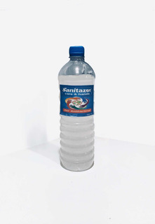 Gel Antibacterial Sanitazer Care & Hands 1 Lt