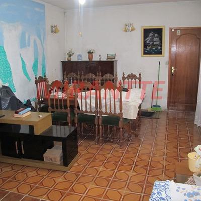 Terreno Em Casa Verde - São Paulo, Sp - 301810