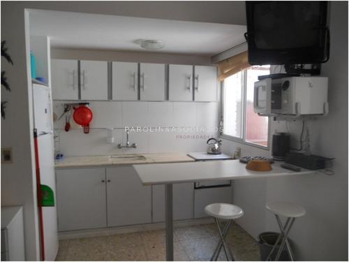 Departamento De 1 Dormitorio En Peninsula, Punta Del Este- Ref: 1997
