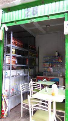Locales En Venta Puestos N°3 Y N° 28 Mercado Venecia S.m.p.