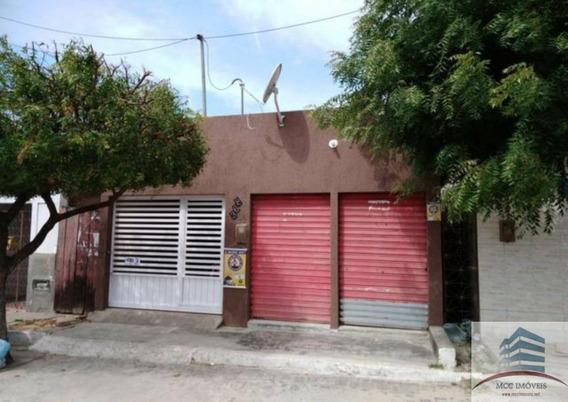 Casa Com Ponto Comercial A Venda Em Baía Formosa