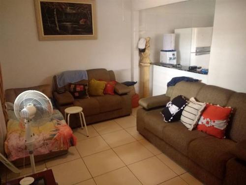 Casa, 2 Dorms Com 85 M² - Vila Tupi - Praia Grande - Ref.: Pr1073 - Pr1073