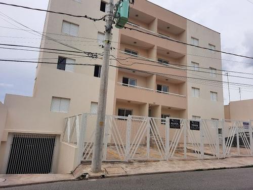 Apartamento A Venda R. Acima Votorantim/ Sp - Ap-2129-1