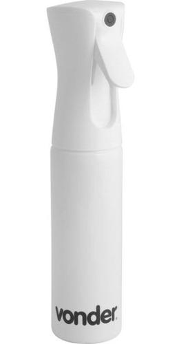 Pulverizador Manual Para Planta 300 Ml Spray Contínuo Vonder