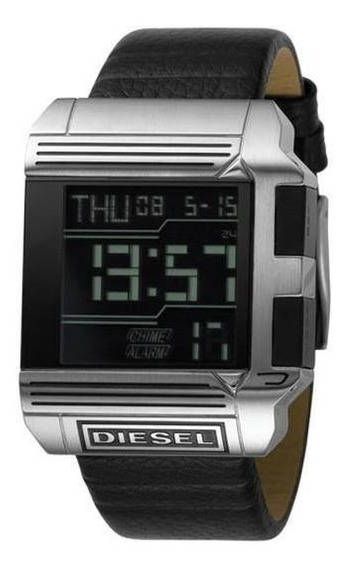 Relógio Diesel Dz7113 Original - Na Caixa