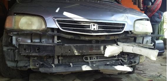 Honda Odyssey Honda