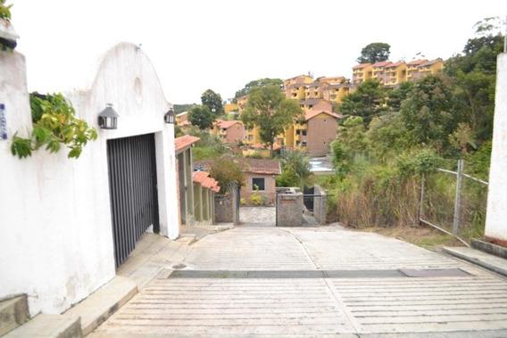 Anexo En Alquiler En El Hatillo. 04142250913