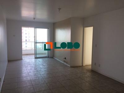 Ótimo Apartamento, Linda Vista, Lazer Completo. - 373