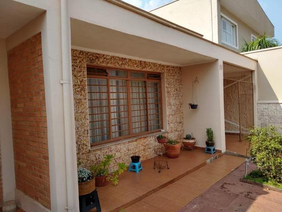 Casa Em Cidade Nova I, Indaiatuba/sp De 211m² 2 Quartos Para Locação R$ 3.500,00/mes - Ca284517