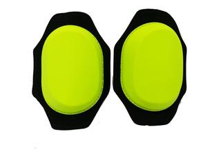 Sliders Deslizadores De Rodilla Monos Trajes Motociclista